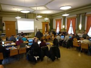 Talous- ja kirjanpitokoulutus Oulussa 2.2